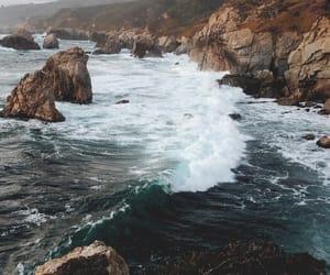 tumblr, nature, and rocks image