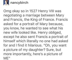 anne boleyn, france, and funny image