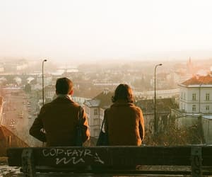 tumblr, couple, and love image