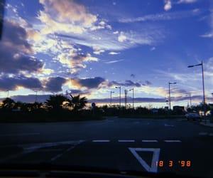 cloudy, sevilla, and Sunny image