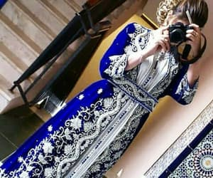dz, traditionnel, and caftan image