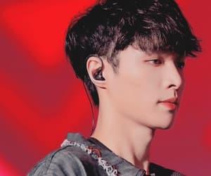yixing and exo image