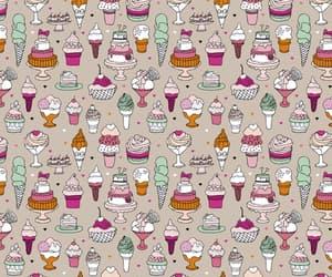background, bakery, and birthday image