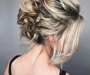 blonde, french, and pretty image