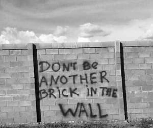 quotes, wall, and Pink Floyd image