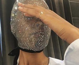 fashion, diamond, and gucci image