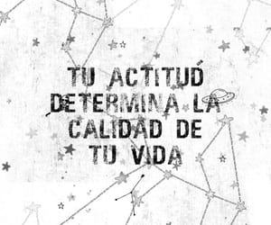 letras and actitud image
