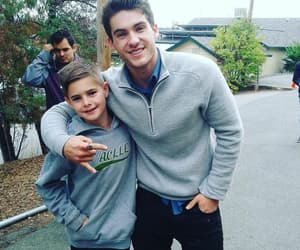 cody, dylan o'brien, and Hot image