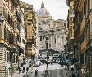 italy, rome, and city image