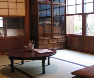 decor, tonari no totoro, and house image