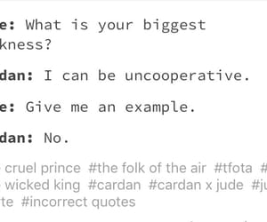 books, tumblr post, and incorrect quotes image