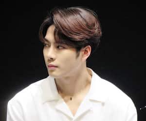 JYP, k-pop, and jackson image