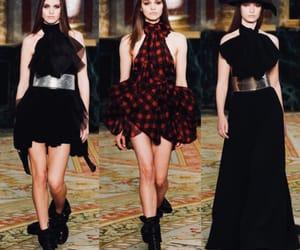 fashion week, paris, and rtw image