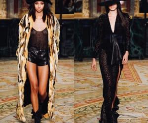fall winter, paris fashion week, and rtw image