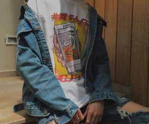 grunge, style, and aesthetic image