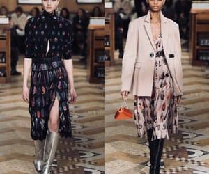paris fashion week, rtw, and fall winter 2018 image