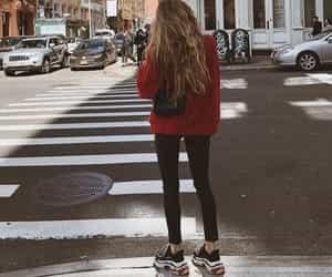 Balenciaga, casual, and chic image