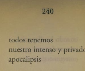 frases, apocalypse, and quotes image
