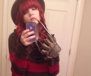 costume, Freddy, and Halloween image