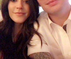 brendon urie, couple, and goals image
