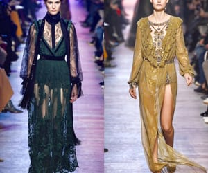 elie saab, ready to wear, and fall winter image