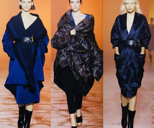 paris fashion week, rtw, and ready to wear image