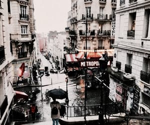 aesthetic, alternative, and france image