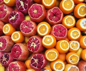 fruit, citrus, and food image