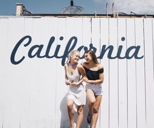 california and fashion image