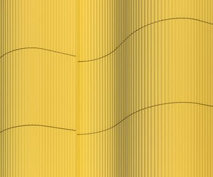 abstract, aesthetic, and yellow image