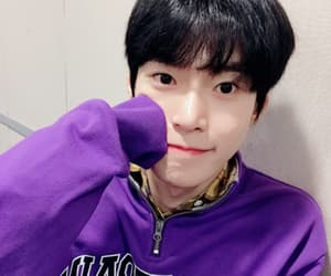 cute, doyoung, and nct image