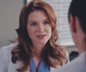 april, greys anatomy, and april kepner image
