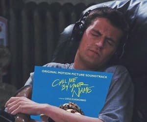 movie, music, and call me by your name image