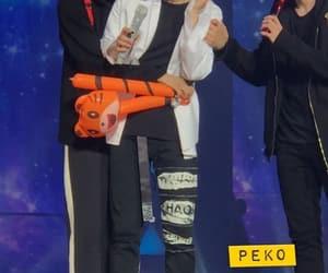 exo, kai, and d.o. image