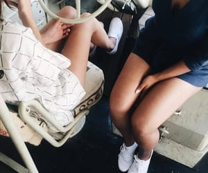 girls and tumblr image
