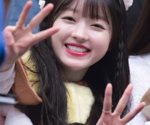 kpop, yooa, and oh my girl image