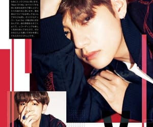handsome, interview, and photoshoot image