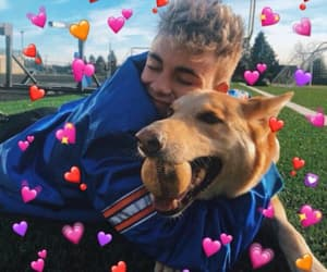 corbyn besson and why dont we image