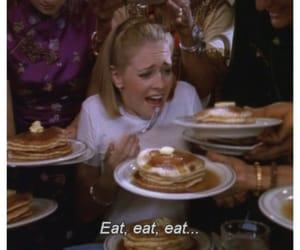 eat, food, and sabrina image