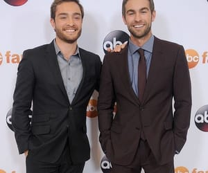 actors, chace, and ed image
