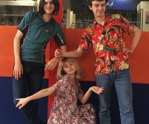 teotfw, Alyssa, and james image