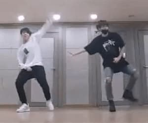 gif, sexy, and jhope image