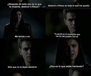 frases, Nina Dobrev, and tumblr image