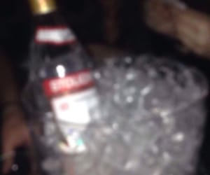 alcohol and club image