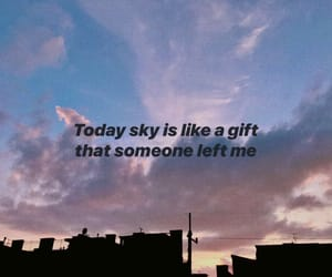 daily, gift, and moment image