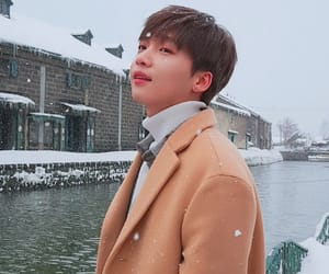sewoon and 정세운 image