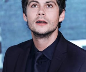 actor, the maze runner, and dylan o'brien image