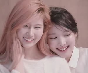 kpop, sana, and nayeon image