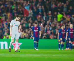 Barcelona, soccer, and barcelona fc image
