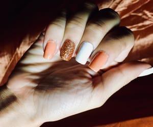 design, nails, and art nails image